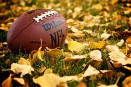 ~ Are you ready for some football? ~