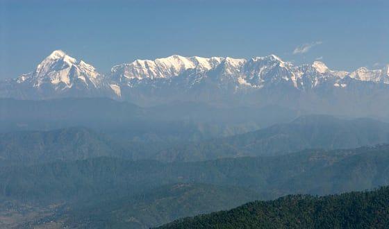 A beautiful, easy 8-day trek to Pindari Glacier | Pindari