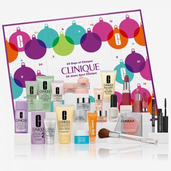 Clinique Adventskalender 2018 Beauty Advent Calendar Best Beauty Advent Calendar Advent Calendar