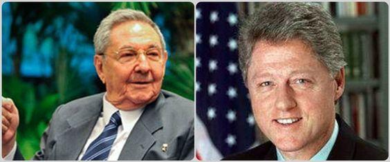 #RaúlCastro y #BillClinton se encuentran en #NuevaYork   #CubaUS http://www.cadenagramonte.cu/articulos/ver/54653:raul-castro-y-bill-clinton-se-encuentran-en-nueva-york