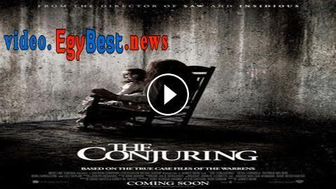 فيلم Theconjuring2013 مترجم للعربية كامل Movie Posters Movies Poster