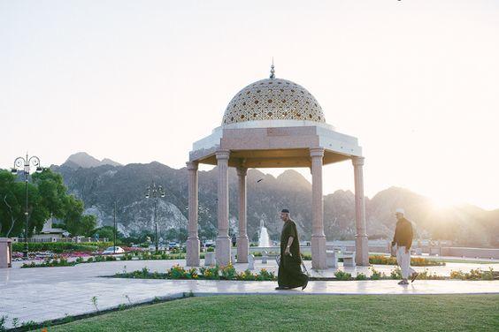 Flitterwochen Honeymoon Oman Reisetipps