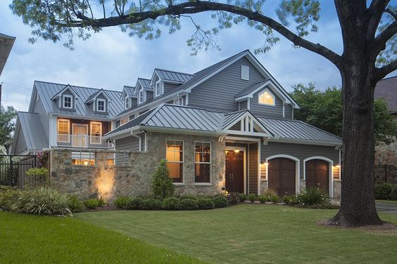 Pinterest the world s catalog of ideas Craftsman roofing