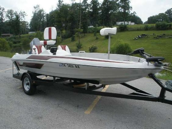 1986 skeeter f 80 strada white bluff tn for sale 37187 for Bass fishing boats for sale