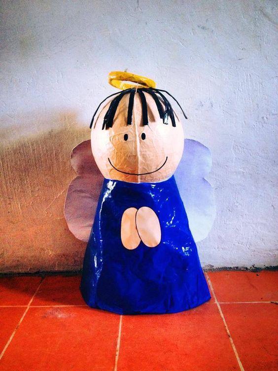 Piñata Fulanitos