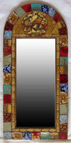 Slideshow « Mirrors | Smashing China Mosaics