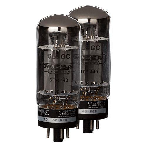 Mesa Boogie 6l6gc Str 440 Duet Vacuum Tube Tube Drip