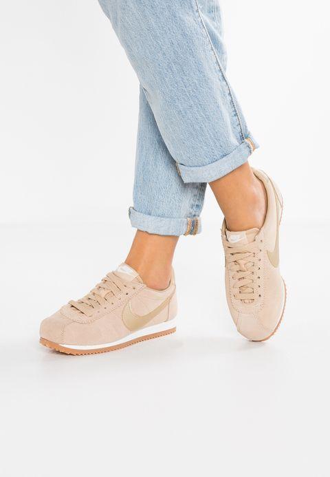 Zapatillas Nike WMNS CLASSIC CORTEZ SUEDE