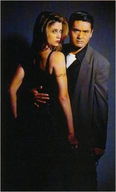 The Replacement Killers, starring Chow-Yun Fat and Mira ...