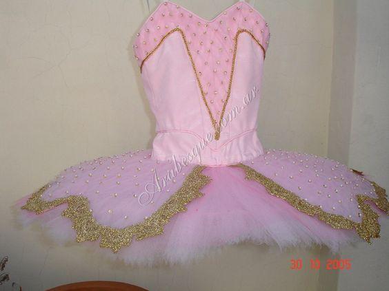 molde de vestido de muñeca de ballet - Buscar con Google