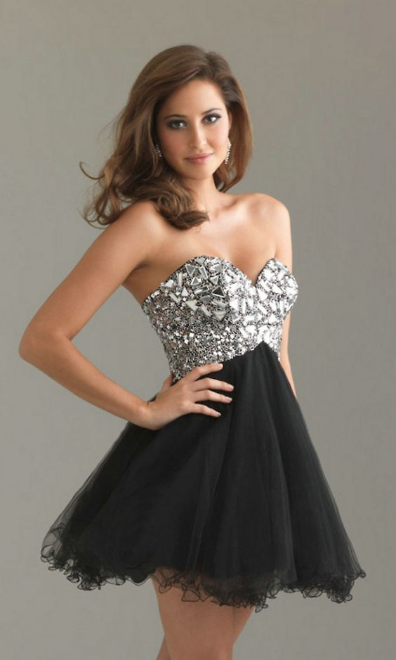 Strapless prom dresses- Prom dresses and Prom on Pinterest