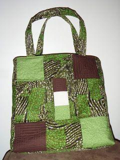 New blog post at Thisquiltingmama.blogspot.com regarding my Christmas Totebag gifts.