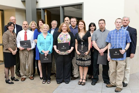 Montgomery County Community College's  2013 Innovation of the Year was awarded to Integrated Enrollment Services (IES) for its overall contribution to improving student access and success. Each year, MCCC recognizes one outstanding program or project for its Innovation of the Year award. The projects are evaluated against criteria established by the League for Innovation in the Community College.