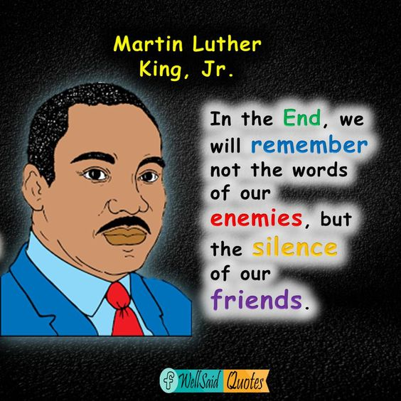 Martin Luther King Quotes Inspirational Motivation: Pinterest • The World's Catalog Of Ideas