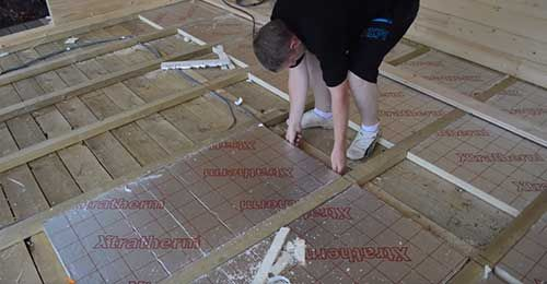 How To Insulate A Wooden Shed Wooden Sheds Shed Roof Installation
