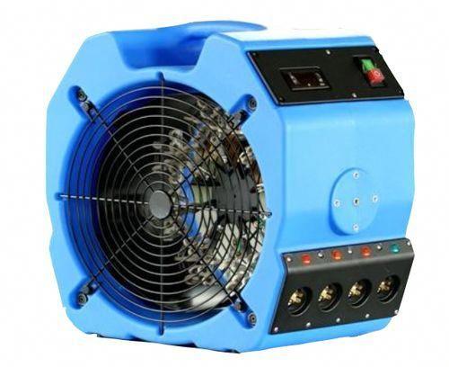 Ecoforce Pro R26 Bedbug Heater Electric System