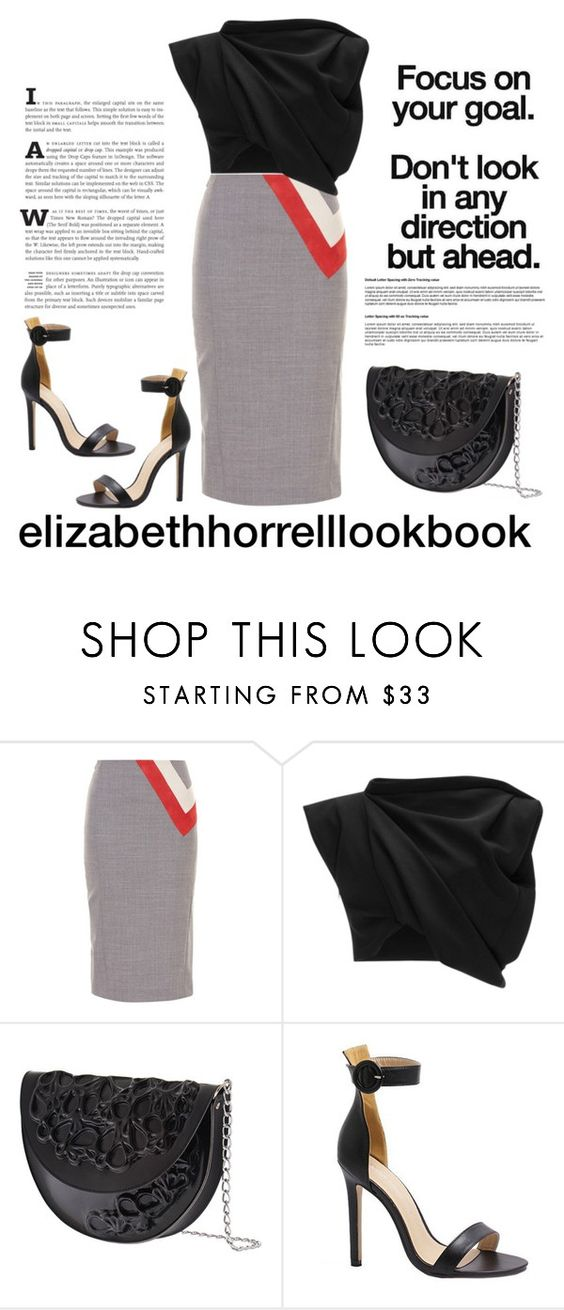 """My Wardrobe Adventures!"" by elizabethhorrell ❤ liked on Polyvore featuring Altuzarra and E L L E R Y"