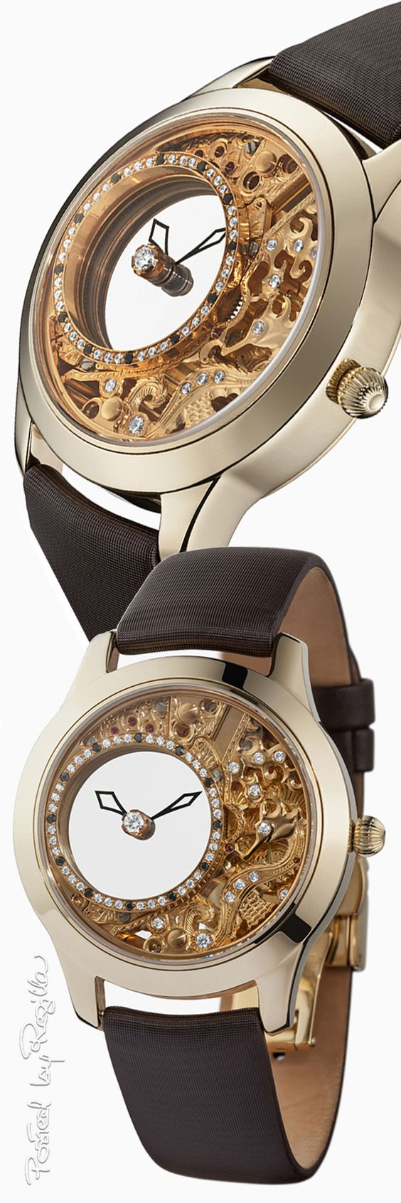 Regilla ⚜ Nika Watches