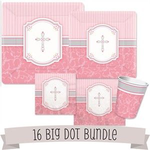 religious baby shower cards   - 15.5KB