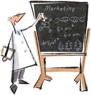 5 mitos sobre o marketing