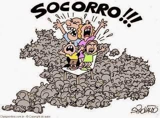 Post  #FALASÉRIO!  : FAÇAM SUAS APOSTA ,PREVENDO O PREVISÍVEL !