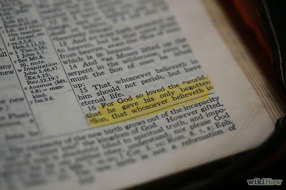 Image:Memorize a Bible Verse Step 5.jpg