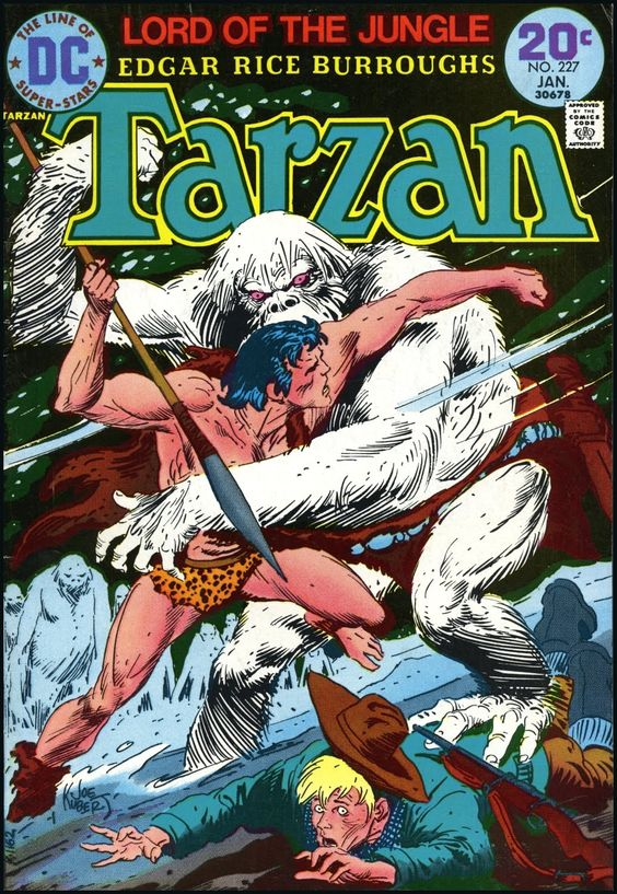 Image result for golden age tarzan