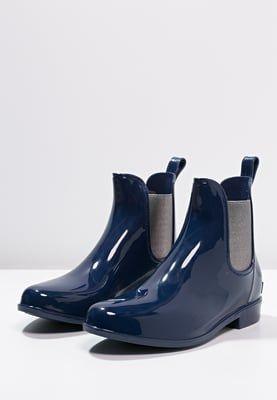 So bist du bei schlechtem Wetter optimal gestylt. Lauren Ralph Lauren TALLY - Gummistiefel - navy/new silver für € 99,95 (16.06.16) versandkostenfrei bei Zalando.at bestellen.