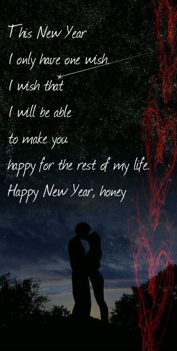 New Year Wishes For Girlfriend Newyearwishesforgirlfriend Love Quotes For Her Happy New Year Wishes Happy Birthday Best Friend Quotes