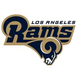 Los Angeles Rams in 2016