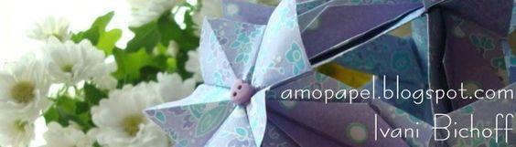 Origami, poesia, sensibilidade...