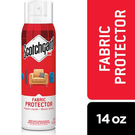 How To Protect Fabric Furniture From Stains And Dirt Scotchgard Fabric Stains Fabric Freshener