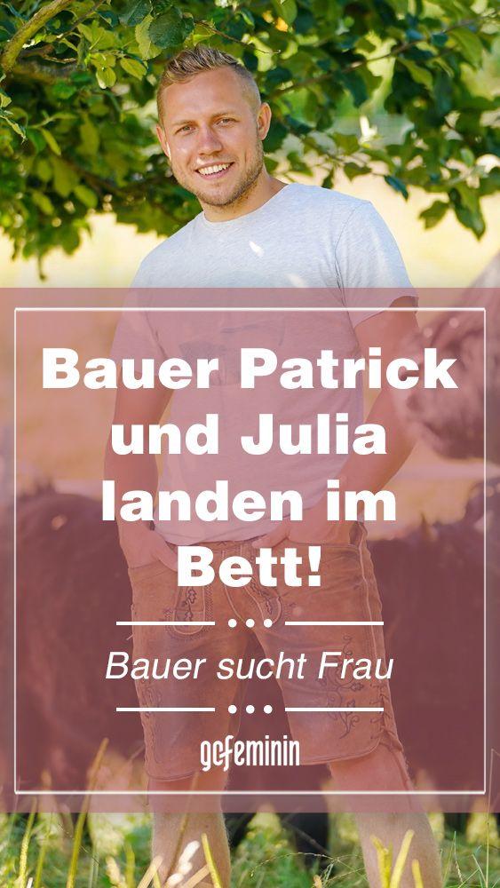 Bauer Sucht Frau Bauer Patrick Und Julia Landen Im Bett Sucht Frau Bauer
