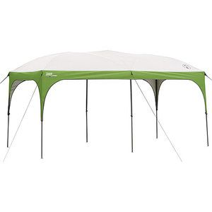 Coleman 16' x 8' Straight Leg Instant Canopy / Shelter
