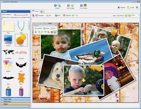 كيفية ادمج صورتين مع بعض على الجوال مع تطبيقات مجانية In 2020 Photo Collage Maker Photo Merge Collage Maker