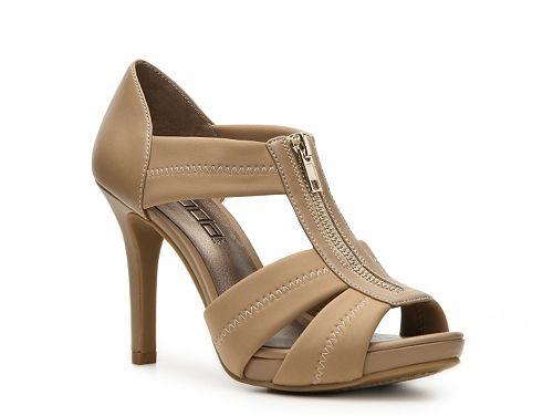Moda Spana Qwin Sandal