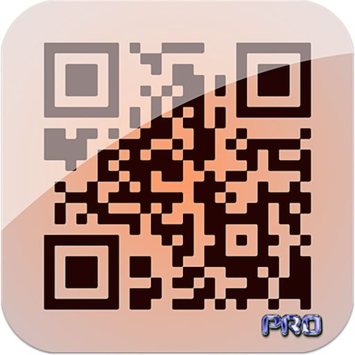 Pro QR Barcode Reader for AndroidQR, Code, Qr Code List, QR Code Capture, Pocket…