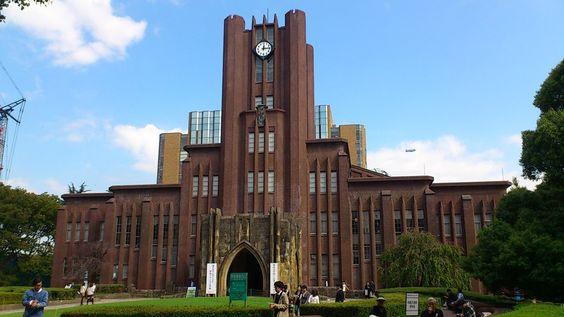 8 trường đại học hàng đầu Nhật Bản
