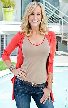 Lara Spencer is the lifestyle anchor for Good Morning America. She is also a correspondent for Nightline and ABC News. Previously, she was the host of the syndicated television newsmagazine The Insider and was a regular contributor to CBS's The Early Show.