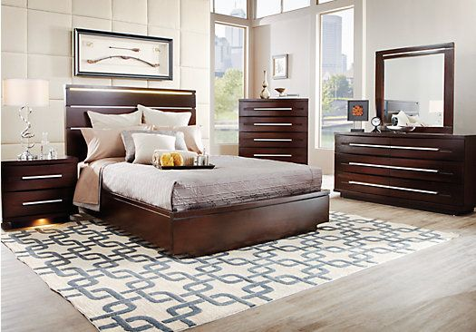 Shop For A Marbella 5 Pc Queen Bedroom At Rooms To Go Find Queen Bedroom Sets That Will Look Great In Your Home And Complement The Rest Of Your F