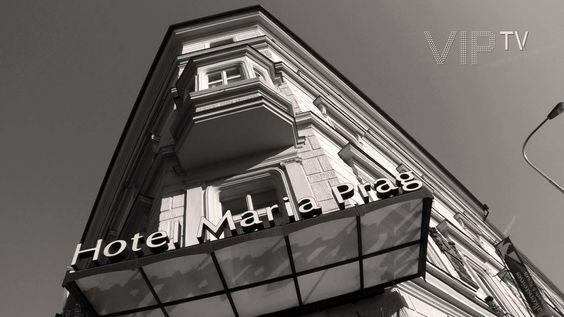 Falkensteiner Hotel Maria, Prague *//* WEB: http://www.viptv.eu/hotels/falkensteiner-hotel-maria/    Face Book: https://www.facebook.com/pages/VIPTV/267742970029692 Twitter: http://twitter.com/viphotelvideo Google+: https://plus.google.com/107518696243072844816 LinkedIn: http://www.linkedin.com/in/aljosajerovsek YouTube: http://www.youtube.com/user/VIPTVTravelChannel Vimeo: http://www.vimeo.com/viptvtravelchannel