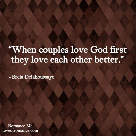 A Bible-based relationship is amazing because you learn to trust, love, and have faith in each other as well as yourselves. When certain things get tough, you'll be able to better understand the situation and have patience. No relationship is perfect, but God can make it easier. (: