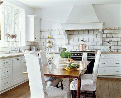 7 Tricks In Making A Standard White Kitchen Less Boring6