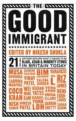The Good Immigrant (Mar):