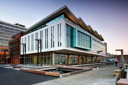 Small Commercial Building Designs Architecture In 2020 Commercial Architecture Architecture Exterior Building Design