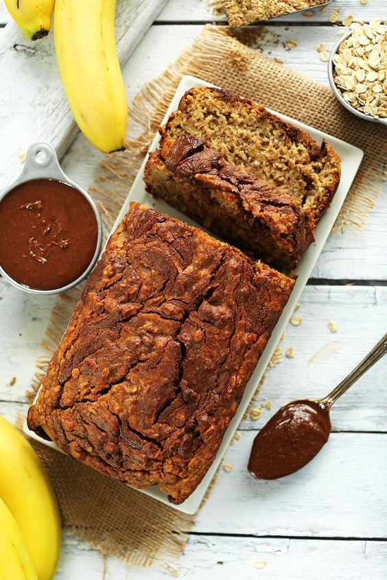 Quick loaf cake recipes