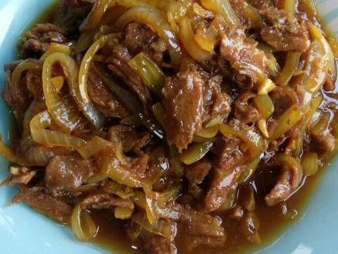 Resep Daging Sapi Teriyaki Oleh Resepmasakankue Com Craftlog Resep Resep Daging Sapi Resep Daging Resep Masakan