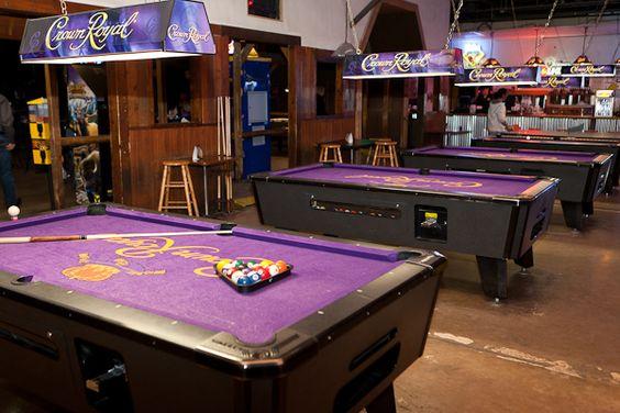 crown royal pool table felt - Google Search | Shop/Bar | Pinterest ...