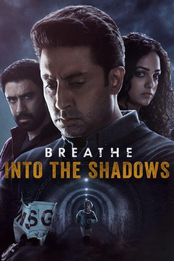 Breathe Into The Shadows Google Search In 2020 Prime Video Breathe Web Series