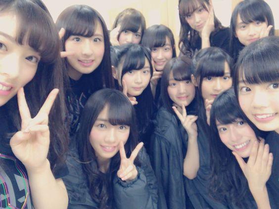 欅坂46の集合写真70